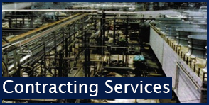 Pipelines - Industrial Construction Services